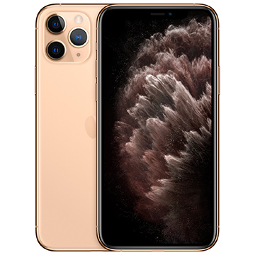 iPhone 11 Pro Max, 512 Гб (Золотой)