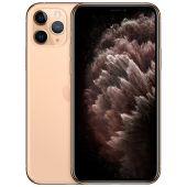 iPhone 11 Pro Max, 64 Гб (Золотой)