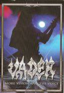 Vader - More Vision And The Voice 2002