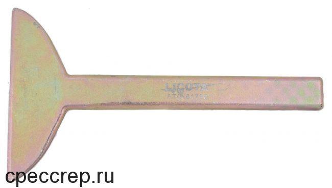 Licota ATG-6179B Правка рихтовочная Т-образная для кузовных работ