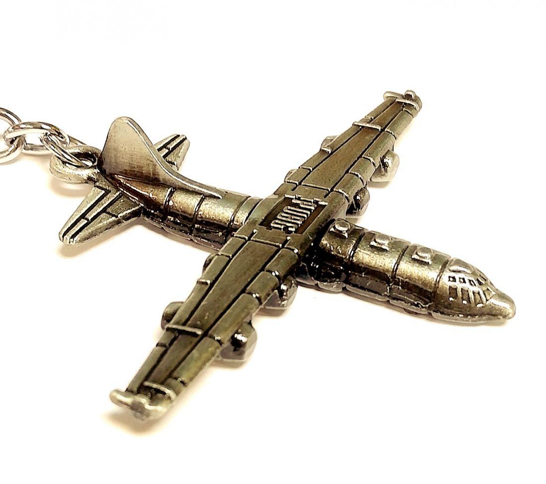 Брелок Самолет Lockhed AC-130