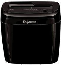 Шредер Fellowes 8С 4х35мм 8листов 14литров секр.P-4 CRC47003