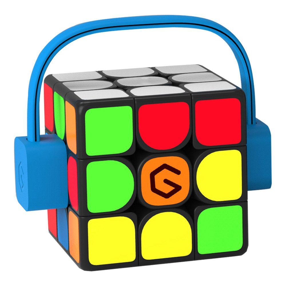 Кубик Рубика Xiaomi 3x3x3 Giiker Super Cube i3