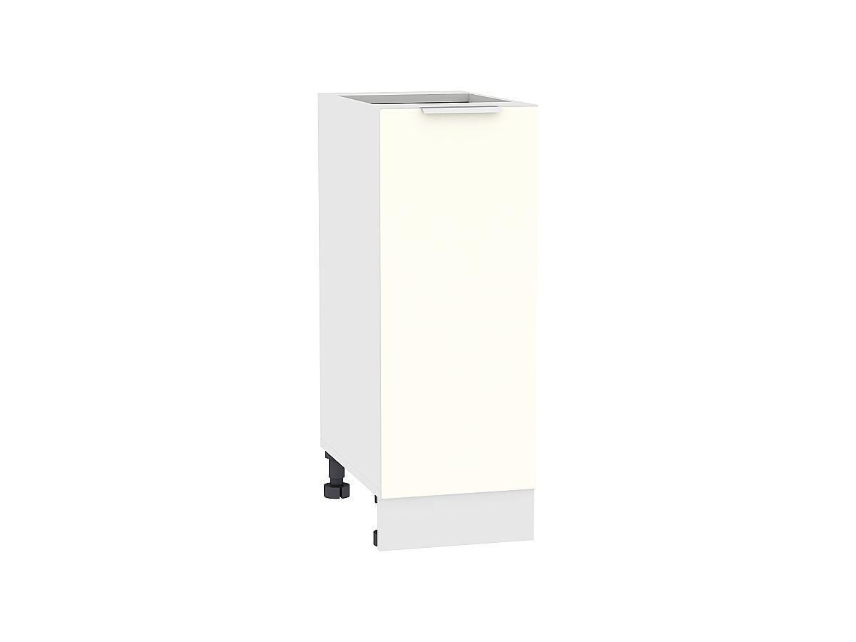 Шкаф нижний Терра Н300 (Ваниль софт)
