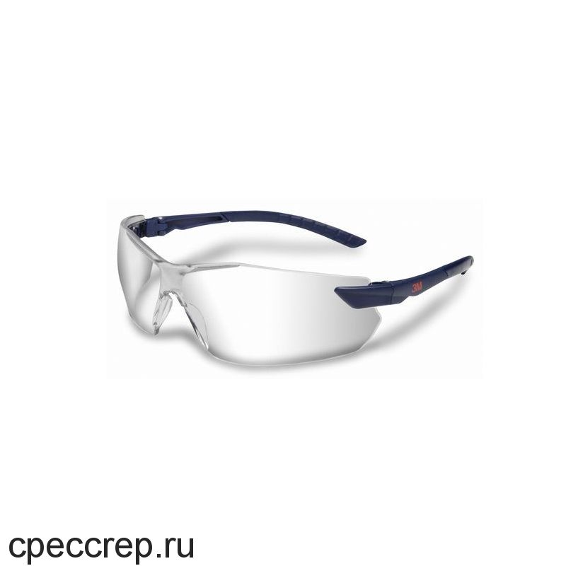 Очки защитные. Цвет линз - прозрачный