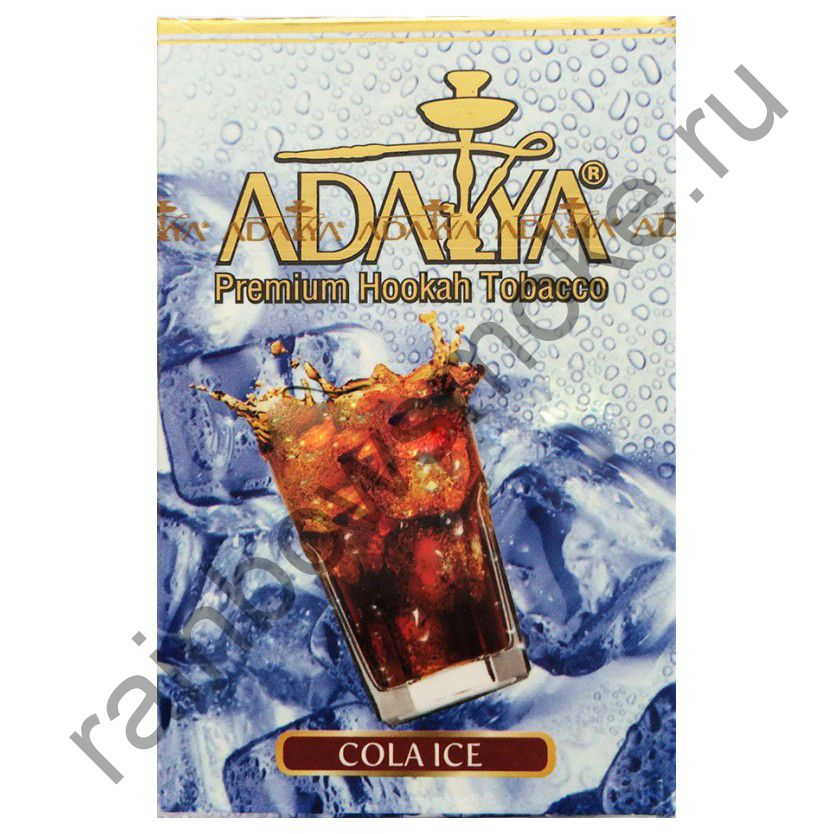 Adalya 50 гр - Cola Ice (Кола со льдом)