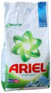 Yuyucu toz Ariel avtomat  3 kg