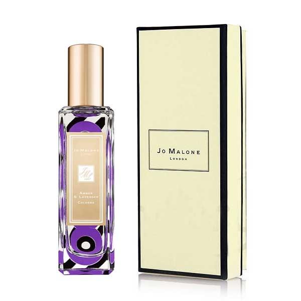 Jo Malone Amber & Lavender Cologne 30 мл