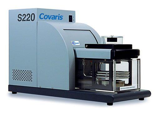 УЗ-дезинтегратор Covaris S220