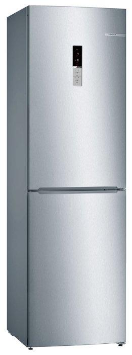 Двухкамерный холодильник Bosch KGN39VL16R