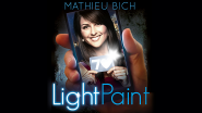LightPaint by Mathieu Bich and Gentlemen's Magic