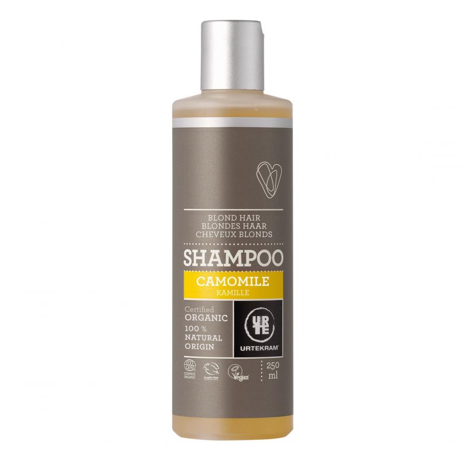 Urtekram Шампунь для светлых волос Ромашка, 250 мл