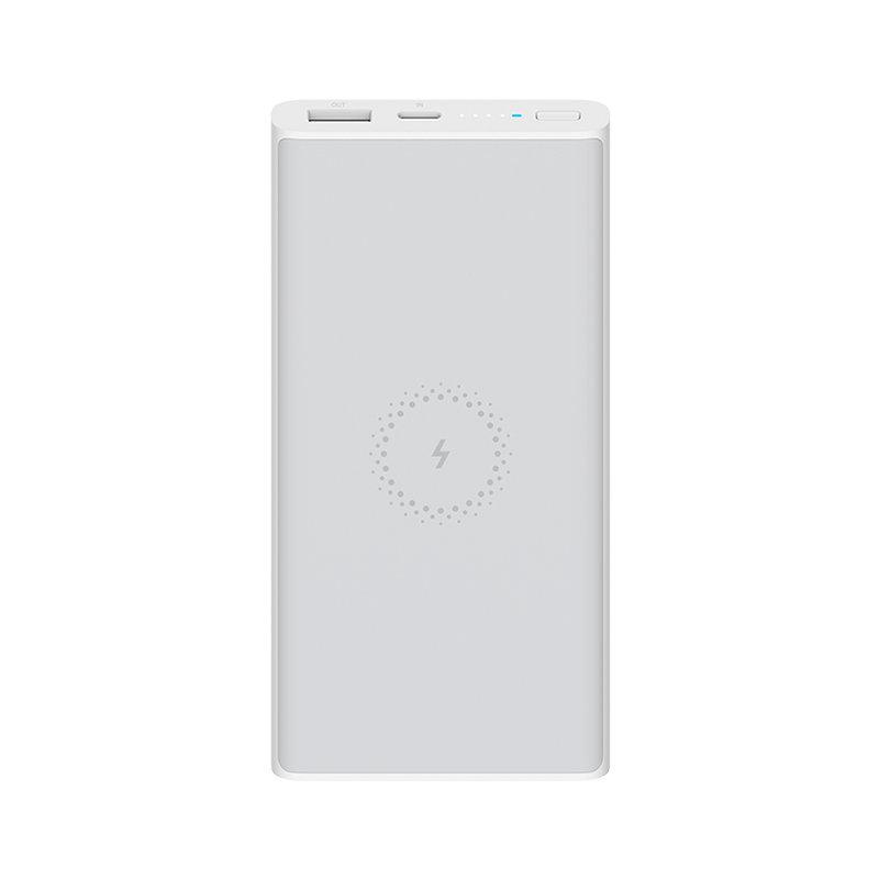 Аккумулятор Xiaomi Mi Wireless Power Bank Essential / Youth Edition, 10000 mAh (WPB15ZM)