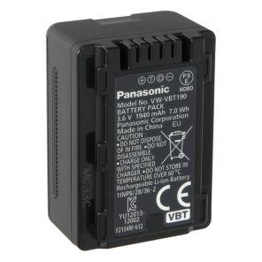 Аккумулятор PANASONIC VW-VBT190E-K