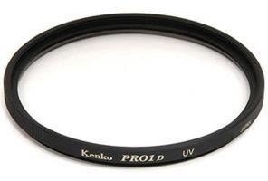 Фильтр  KENKO 49mm UV