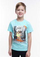 футболка CLEVER 803161кд