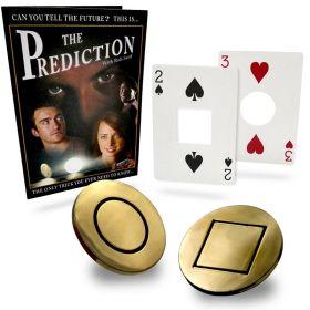 Prediction - Tell The Future Card Trick