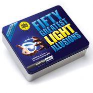 Набор фокусов Fifty Greatest Light Illusions – Junior