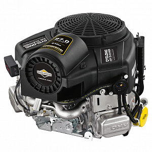 Двигатель Briggs & Stratton 27 GHP Commerc Series V-Twin OHV № 49T8770015G1AF0001