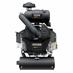 Двигатель Briggs & Stratton 37 Vanguard V-Twin OHV EFi (Конический вал) № 61E8770005J1AQ0001
