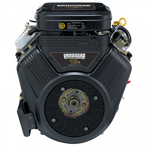 Двигатель Briggs & Stratton 14 Vanguard OHV V Twin (Конический вал) № 2964420001H1T0001