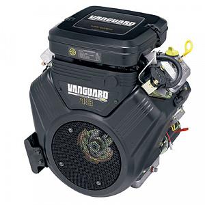 Двигатель Briggs & Stratton 18 Vanguard OHV V Twin 3600 RPM № 3564470373F1K1001