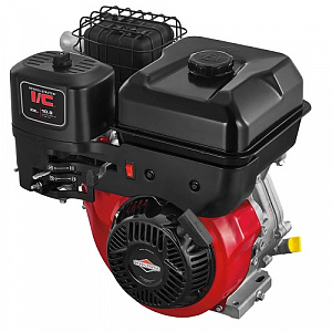 Двигатель Briggs & Stratton 10.0 I/C Intek OHV 3150 RPM (Конический вал) № 2053321163B1H7001