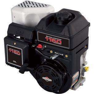 Двигатель Briggs & Stratton 1150 Series OHV 3600 RPM (Специальный конус) № 1502020132H8WW7001