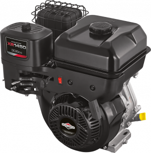 Двигатель Briggs & Stratton 1450 Series OHV 3150 RPM (Конический вал) № 19N1370027H1CG7001