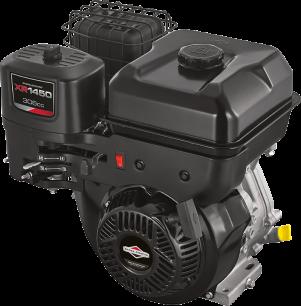 Двигатель Briggs & Stratton 1450 Series OHV 3150 RPM (Конический вал) № 19N1370027H1CG7001