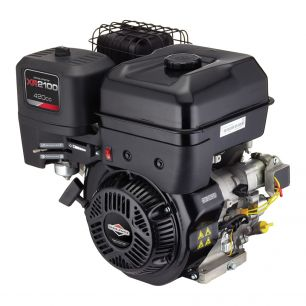Двигатель Briggs & Stratton 2100 Series OHV 3150 RPM (Конический вал) № 25T2370145H1BR7001