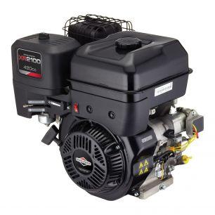 Двигатель Briggs & Stratton 2100 Series OHV 3150 RPM (Конический вал) № 25T2370145H1BR7001