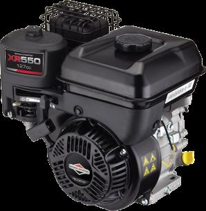 Двигатель Briggs & Stratton 550 Series OHV 3300 RPM № 0831321114H1BF7001
