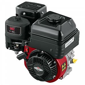Двигатель Briggs & Stratton 6.5 I/C Intek Pro Metric OHV 3150 RPM (Конический вал) № 1220320166B8R7001