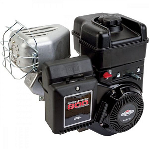 Двигатель Briggs & Stratton 800 Series OHV 3150 RPM (Конический вал) № 1263121174B8R7001