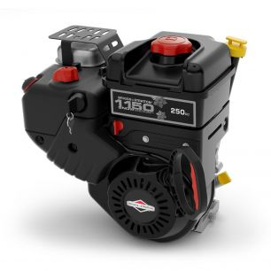 Двигатель Briggs & Stratton 1150 Series Snow OHV № 15C1070162H8R7001