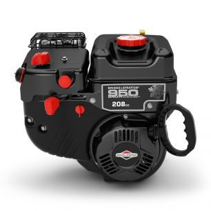 Двигатель Briggs & Stratton 950 Series Snow OHV № 13D1370011F1BG7001