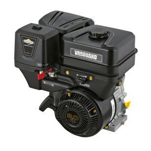 Двигатель Briggs & Stratton 8.0 Vanguard OHV 3150 RPM № 19L2370320F1AX7001