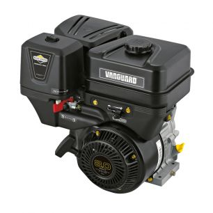 Двигатель Briggs & Stratton 8.0 Vanguard OHV 3600 RPM № 2454370005H1BB1001