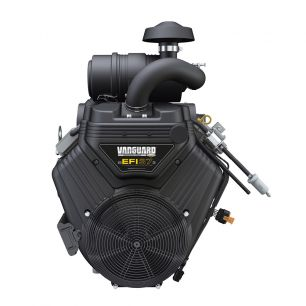 Двигатель Briggs & Stratton 37 Vanguard OHV V Twin Big Block EFI 3150 RPM (Конический вал) № 61E3770027J1AD0001