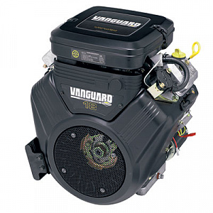 Двигатель Briggs & Stratton 23 Vanguard OHV V Twin EFI 3600 RPM № 38E3470004G1HH0001