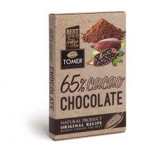 Горький шоколад 90г