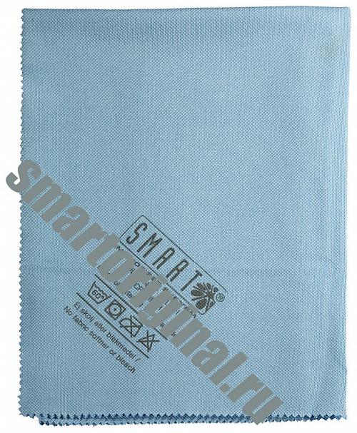 Smart Microfiber Набор Салфетки для стекла 40 х 50 см 3 шт