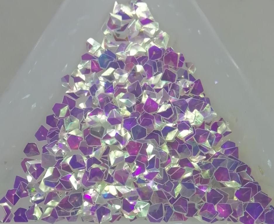 Флеш Алмаз для дизайна ногтей New Fashion №11