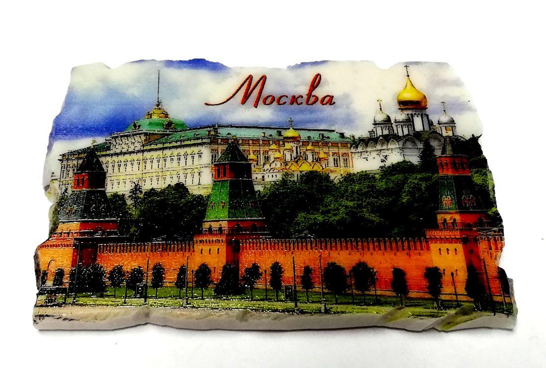 Магнит Тайницкая башня Кремля