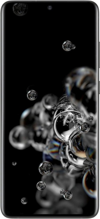 Samsung Galaxy S20 Ultra (черный)