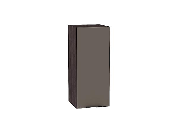 Шкаф верхний Терра В300 (Смоки софт)