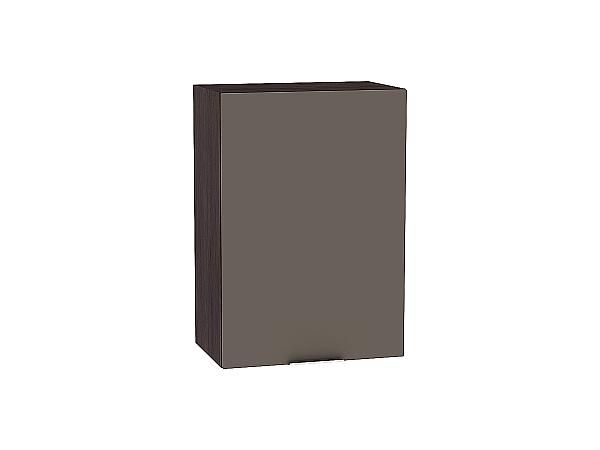 Шкаф верхний Терра В500 (Смоки софт)