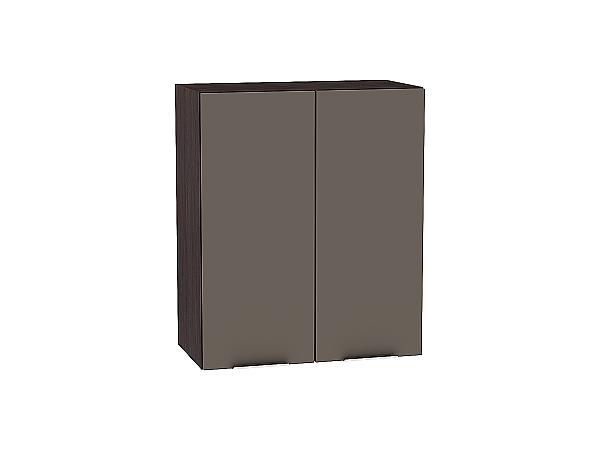 Шкаф верхний Терра В609 (Смоки софт)