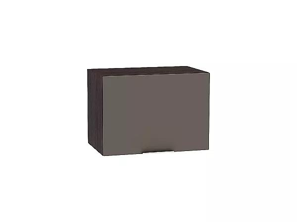 Шкаф верхний Терра ВГ500 (Смоки софт)
